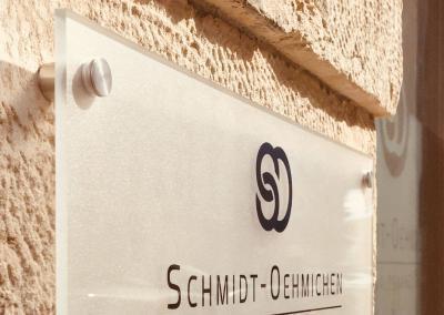 606-Schild-Acrylglas-Abstandshalter