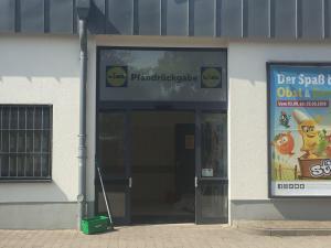 607-Glasdekorfolie-Druck-Lidl Markt