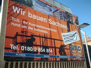 Beschriftung-Dresden-Planendruck-Wegaswerbung