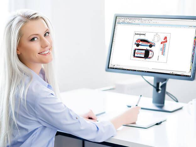 Gestaltung-Grafik