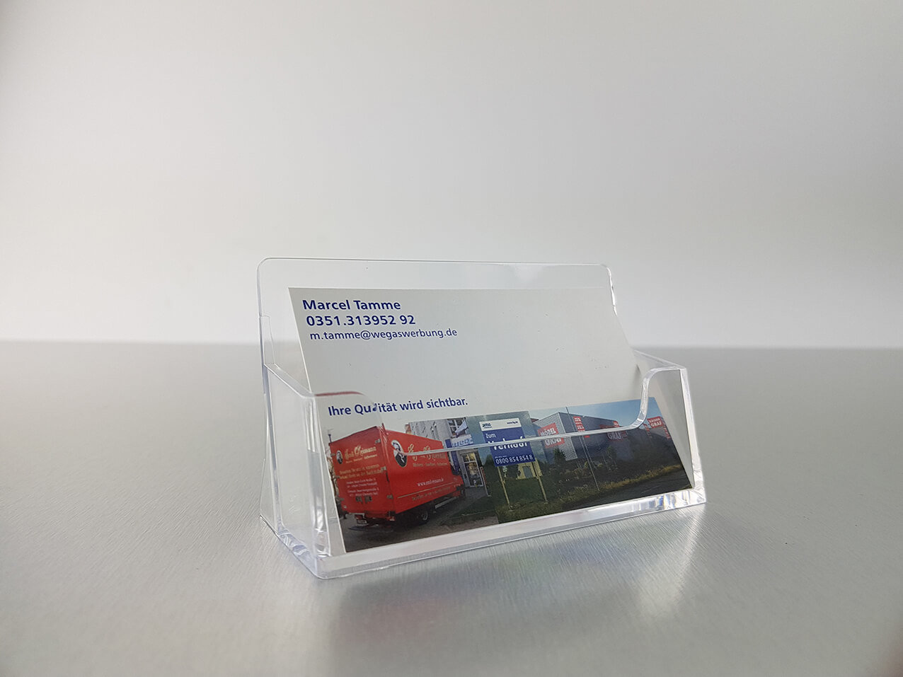 521-Visitenkartenhalter-Acryl-quer-1212