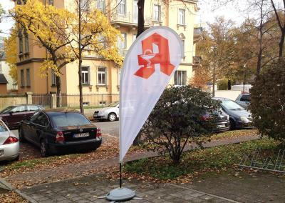 607-Strandflagge-Apotheke