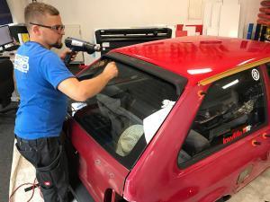 611-Autofolierung-Folie-statt-Lack-rot