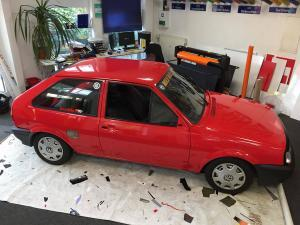611-Car-Wrapping-Autofolie-Orafol-rot