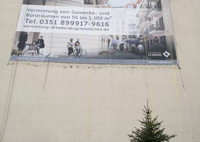 621-XXL-Planenmontage-Bergsteiger-Dresden