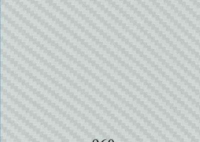 Autofolie-APA-CW-960 Carbon Weiss