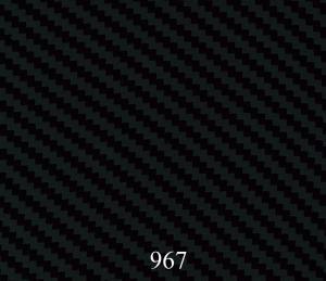 Autofolie-APA-CW-967 Carbon Black