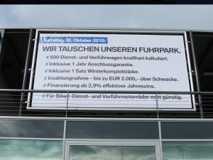 Werbetechnik-Dresden-Gestell-Wechselrahmen-Plane