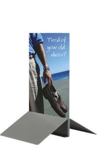 Kundenstopper Posterhalter 147-1