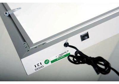 518-MaxiFrame-light-LED-Bilderrahmen-Kabelanschluss