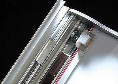 520-LED-Leuchtdisplay-Motivwechsel-Pylon-Leuchtsaeule-Aufsteller-Elypse