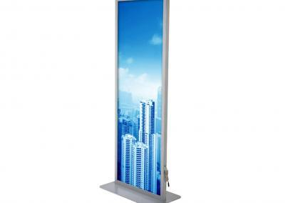 521-LED-Light-Box-Leuchtdisplay-Pylon-Leuchtsaeule-Aufsteller