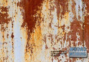 618-Autofolie-Lack-extrem-stark-verrostet-Foto-85914477_Muster