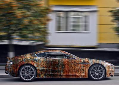 620-Autofolie-Rost-Lack-verrostet-Carwrapping-kleben-Aston Martin