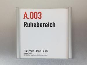 628-Tuerschild-Infoschild-Plano