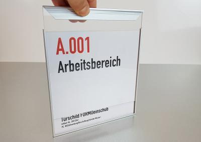 629-Tuerschild-Formoeinschub-Wechselinfo