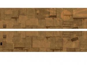 Autofolie-Rost-Platten-Nieten-verrostet-Rost-Folie-Design
