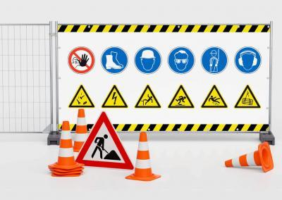 Baustellenzaun-Plane-Baustellenordnung-Innen-wegaswerbung