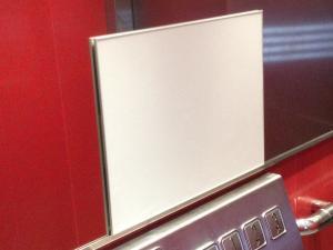 Schilder System-Tuerschild-Infoschild-flach-4mm