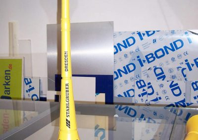 521-Troete-Tute-Vuvuzela-Veranstaltung-Beschriftung-Siebdruck