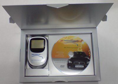 521-Versandbox-Werbegeschenk-Kalkulator-CD-Flyer