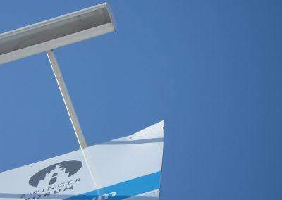 635-LED-Leuchte-Lichtleiste-Bauschild-Schild