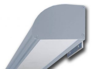 W30050_Lichtleiste-Lichtrohr-silber eloxiert