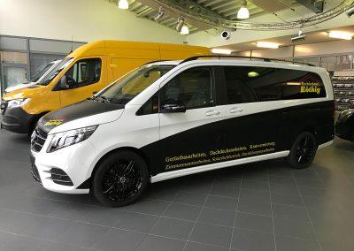 621-Fahrzeugbeschriftung-Dachdecker-Carwrapping-Teilfolierung