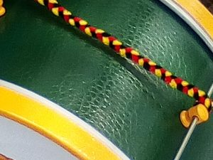 624-Carwrapping-Trommel-Orafol-975-CR622-Crocodile-Tannengruen