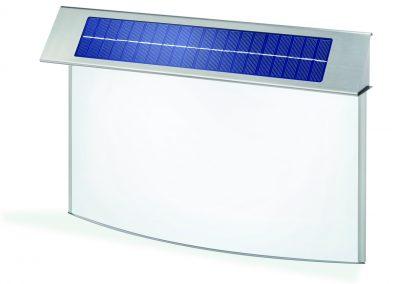 LED-Leuchten-Solar-Infotafel-Schild-Arzt-Profi-50x33cm