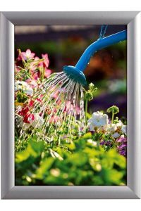 226-Waterproof-Frame-25mm-Klapprahmen-Snap Frame-Bilderrahmen