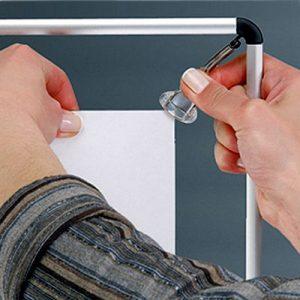 249-PosterStrecher-spannrahmen-Plakathalter-montieren