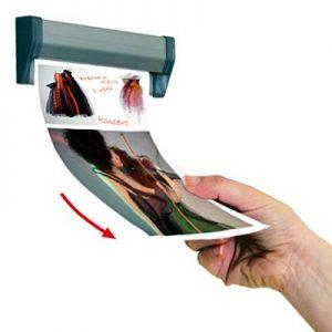 250-papierklemmschiene Fast Note Profile Plakathalter Papierhalter-FastNote