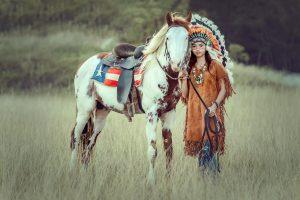 Aktion Lakota Indianer Spende Hilfe Unterstuetzung Traum USA