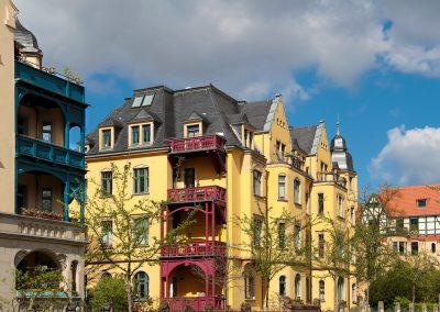 Malermeister-Jan-Siegel-Dresden-Malerarbeiten-Fassade-Wohnhaus-Villa-malern