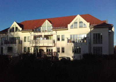 Malermeister-Siegel-Dresden-Fassadenarbeit-Fassade-Hauswand-Mehrfamilienhaus-malern
