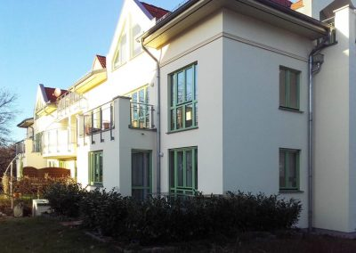 Malermeister-Siegel-Dresden-Fassadenarbeit-Fassade-Hauswand-Villa-malern