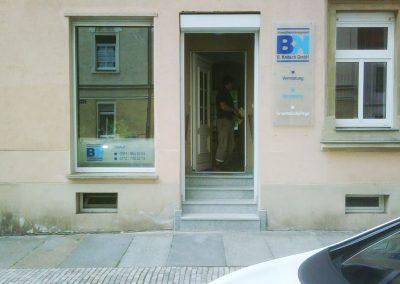 648-Acrylschild-Beschriftung-Dresden