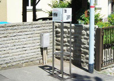 650-Aufsteller-Schilder-Edelstahl-Sonderbau-Wuerfel