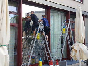 S0125-starker-Hitze-Schutz-Sonnenschutzfolie-Folie-kleben-Dresden
