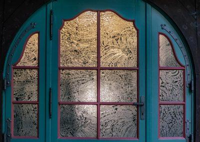 647-Sandstrahlen-Fenster-Jugendstil-geaetzt