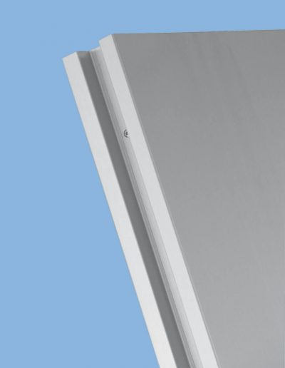 Aufsteller-Pylon-Edelstahl-New-York-Detail