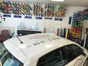 653-Fahrzeugbeschriftung-Dachbeschriftung-Dachwerbung