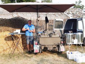 Marios Gulaschkanone-Hochzeit-Polterabend-Firmenfeier-Jubilaeum-Catering