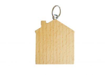 Schluesselanhaenger-Holz-Haus-Werbegeschenk-Gravur-Streuartikel