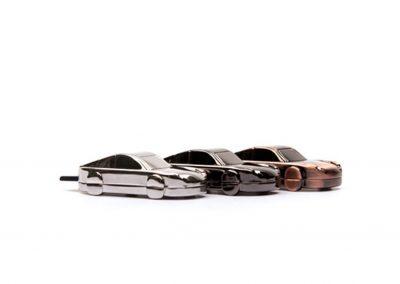 USB Stick Auto-Werbemittel-elektonische-Gifts