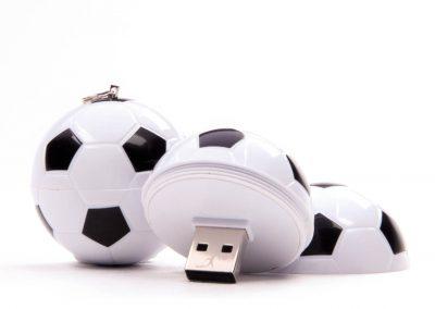 USB-Stick-Fussball-Werbemittel-Werbegeschenk