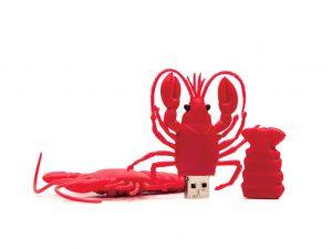 USB-Stick-Krebs-Werbemittel-Werbedruck