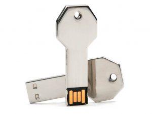 USB Stick Metall-Werbemittel-Werbeaufdruck