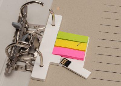 USB-Stick-Orga-Flash-Note-Notizzettel-Haftnotizen